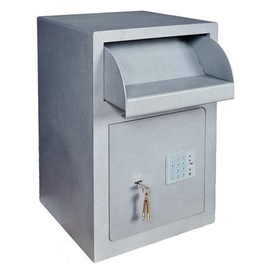 Cajas fuertes deposito btv al mejor precio - Caja fuerte precios ...