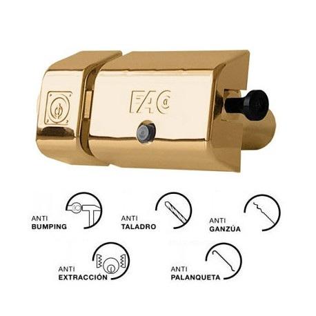 Comprar cerrojo uve magnet fac antibumping marca fac - Precio cerrojo fac ...